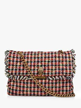 2ad79eac75fc Kurt Geiger London Kensington Large Quilt Shoulder Bag