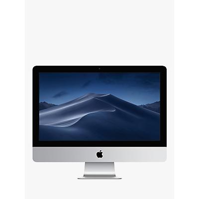 2019 Apple iMac 21.5 MRT42B/A All-in-One, Intel Core i5, 8GB RAM, 1TB, Radeon Pro 560X, 21.5