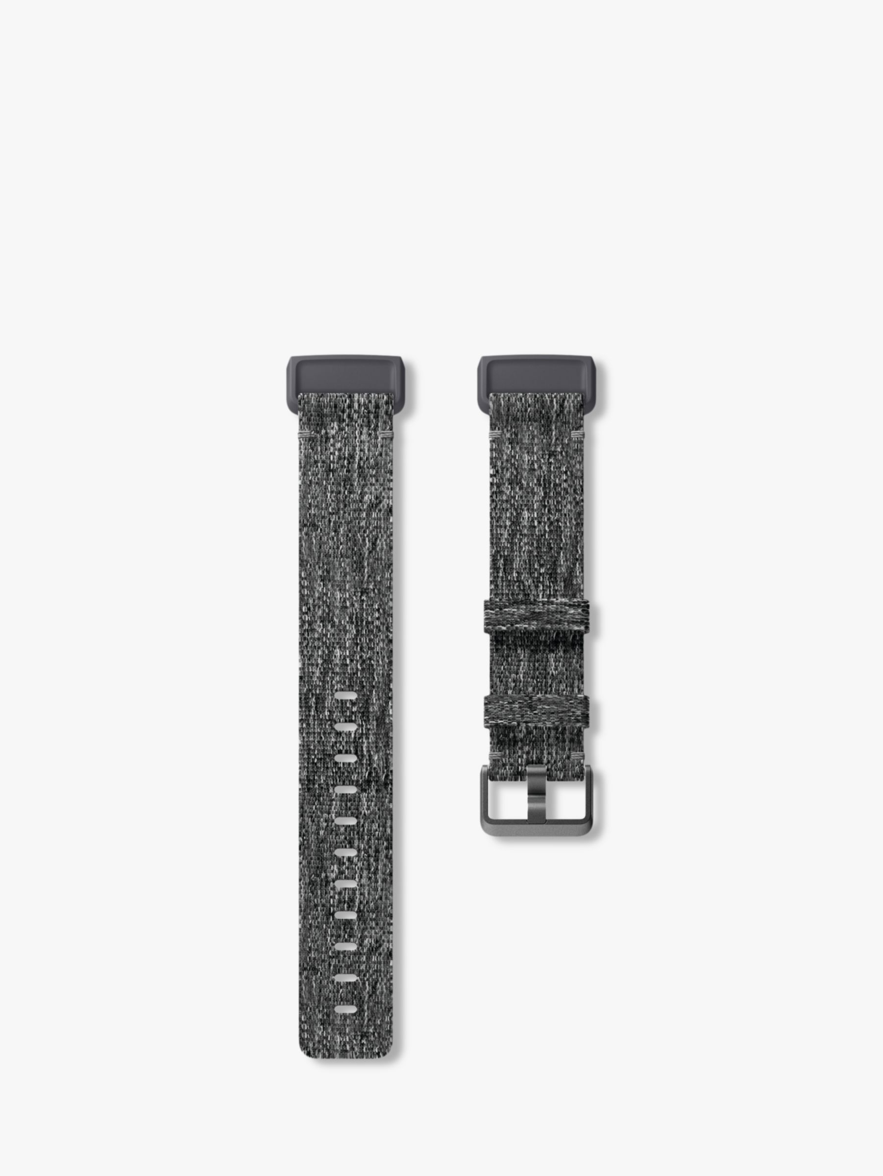 Fitbit Fitbit Charge 3 Woven Wrist Band, Grey