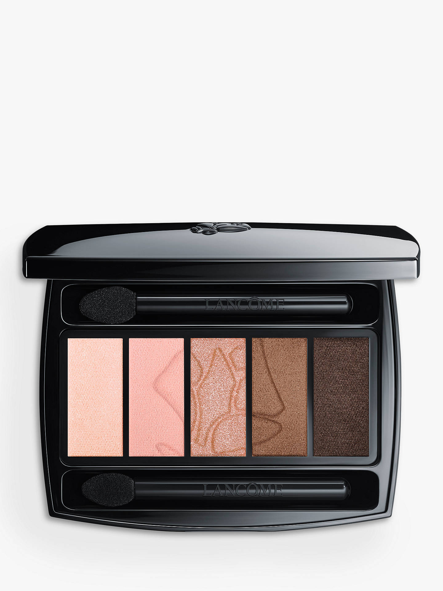 0e5d68dc1a3 Buy Lancôme Hypnôse Drama Eyeshadow Palette, 01 French Nude Online at  johnlewis.com ...