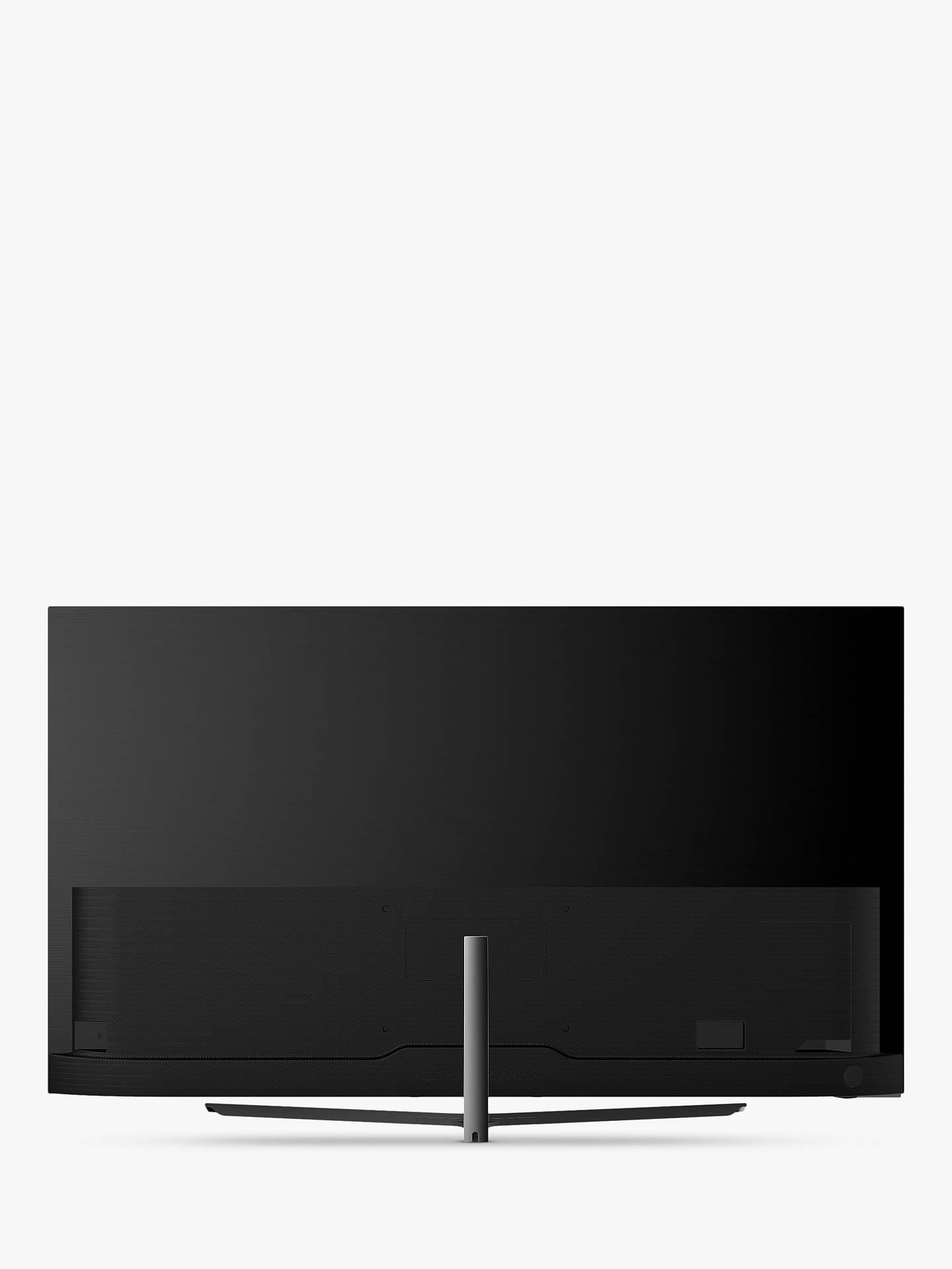 "Buy Hisense H55O8BUK (2019) OLED HDR 4K Ultra HD Smart TV, 55"" with Freeview Play, Ultra HD Premium Certified, Black Online at johnlewis.com"