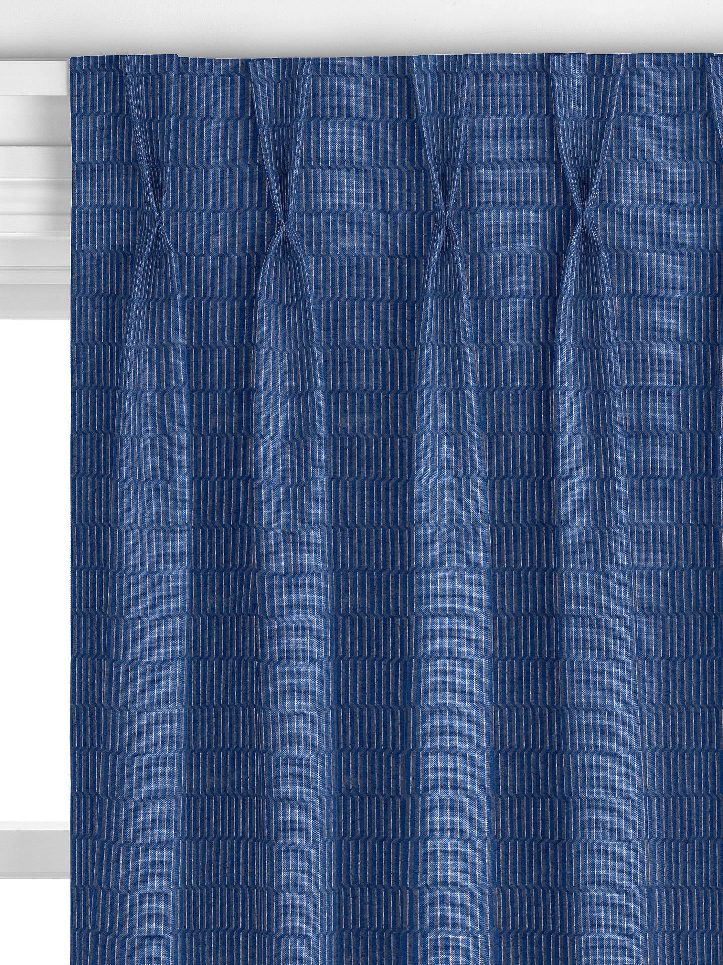 John Lewis Amp Partners Aris Made To Measure Curtains Dark