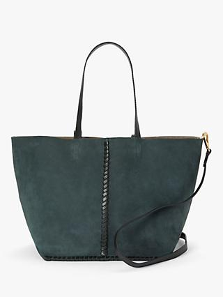 AND/OR Morelia Leather Tote Bag