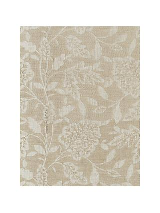 John Lewis & Partners Emilia Made to Measure Curtains, Putty