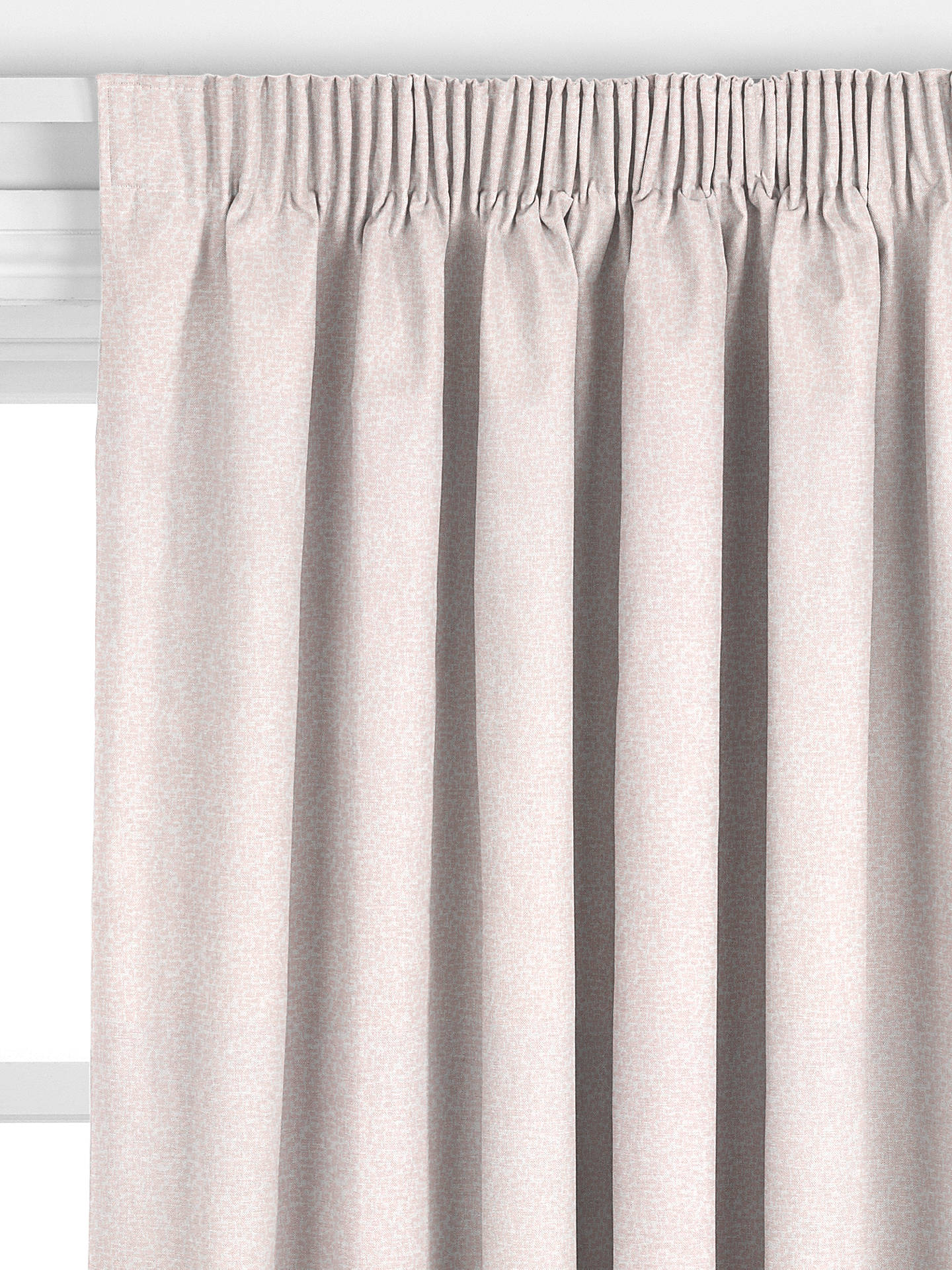 John Lewis Amp Partners Yin Made To Measure Curtains Soft