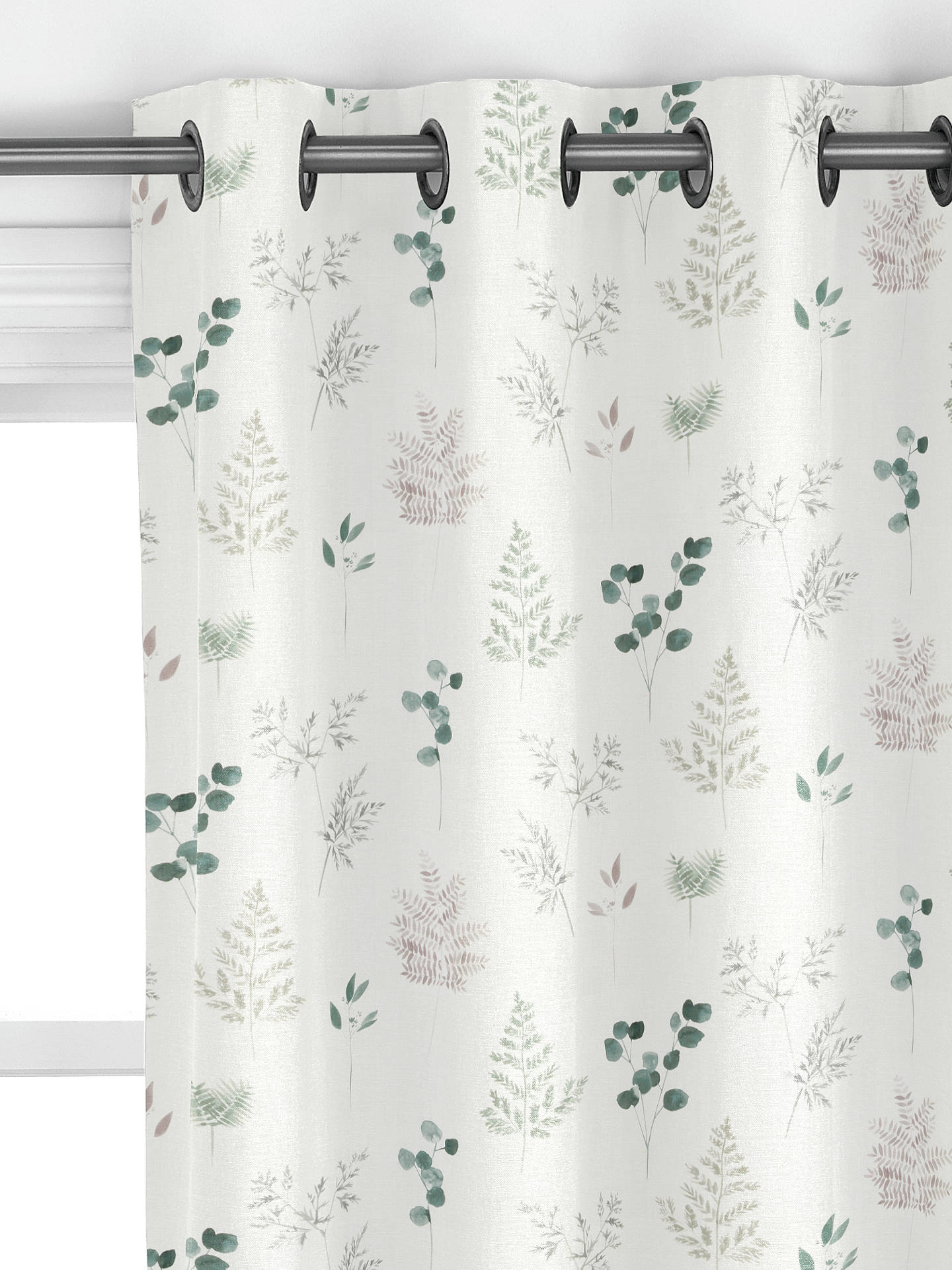 John Lewis Amp Partners Wisley Made To Measure Curtains