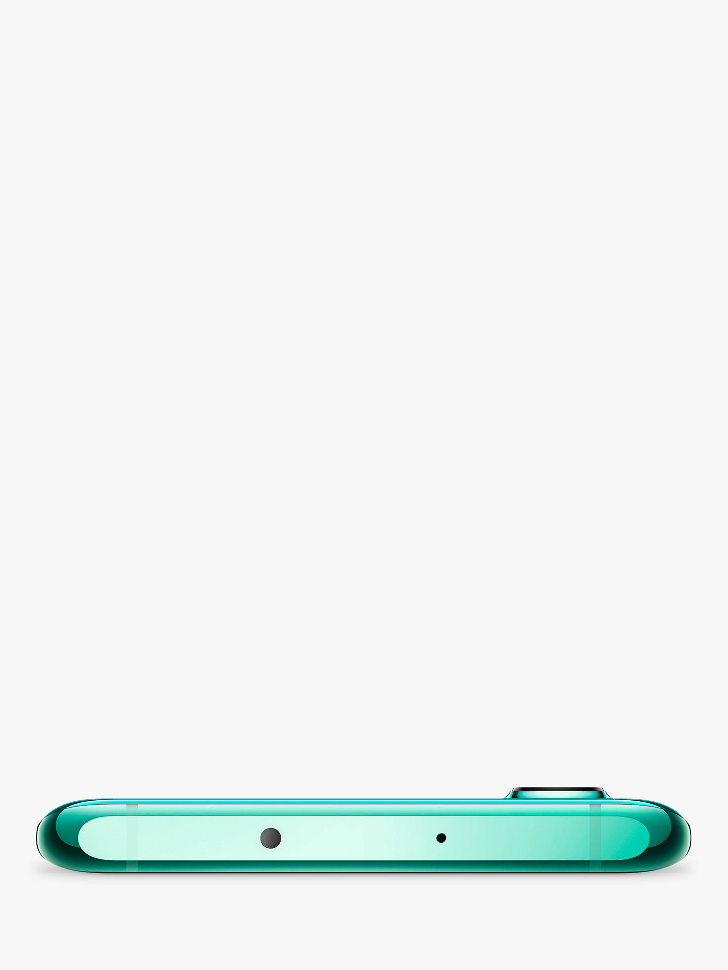 "Buy Huawei P30 Pro 8+ with Reverse Wireless Charge, Android, 8GB RAM, 6.47"", 4G LTE, SIM Free, 128GB, Aurora Online at johnlewis.com"
