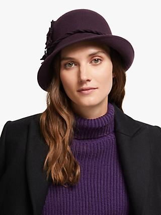 5f7827ea0 Hats for Women | John Lewis & Partners
