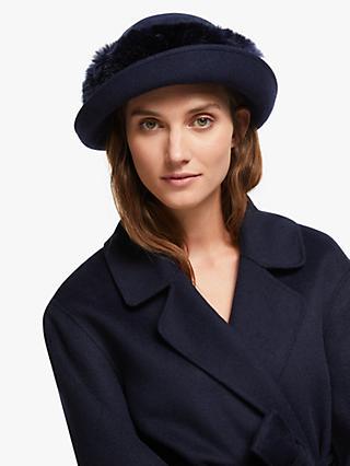 ed13bb6bb Hats for Women | John Lewis & Partners