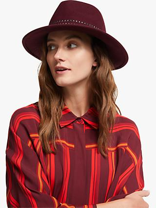 0ba314018 Hats for Women | John Lewis & Partners