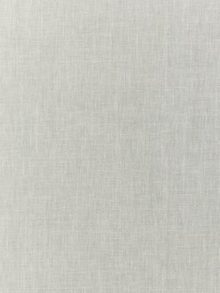 John Lewis & Partners Cotton Blend Made to Measure Curtains, Smoke