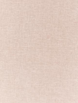 John Lewis & Partners Cotton Blend Made to Measure Curtains, Ash Rose