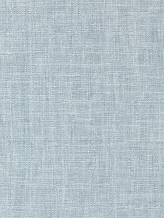 John Lewis & Partners Cotton Blend Made to Measure Curtains or Roman Blind, Mineral
