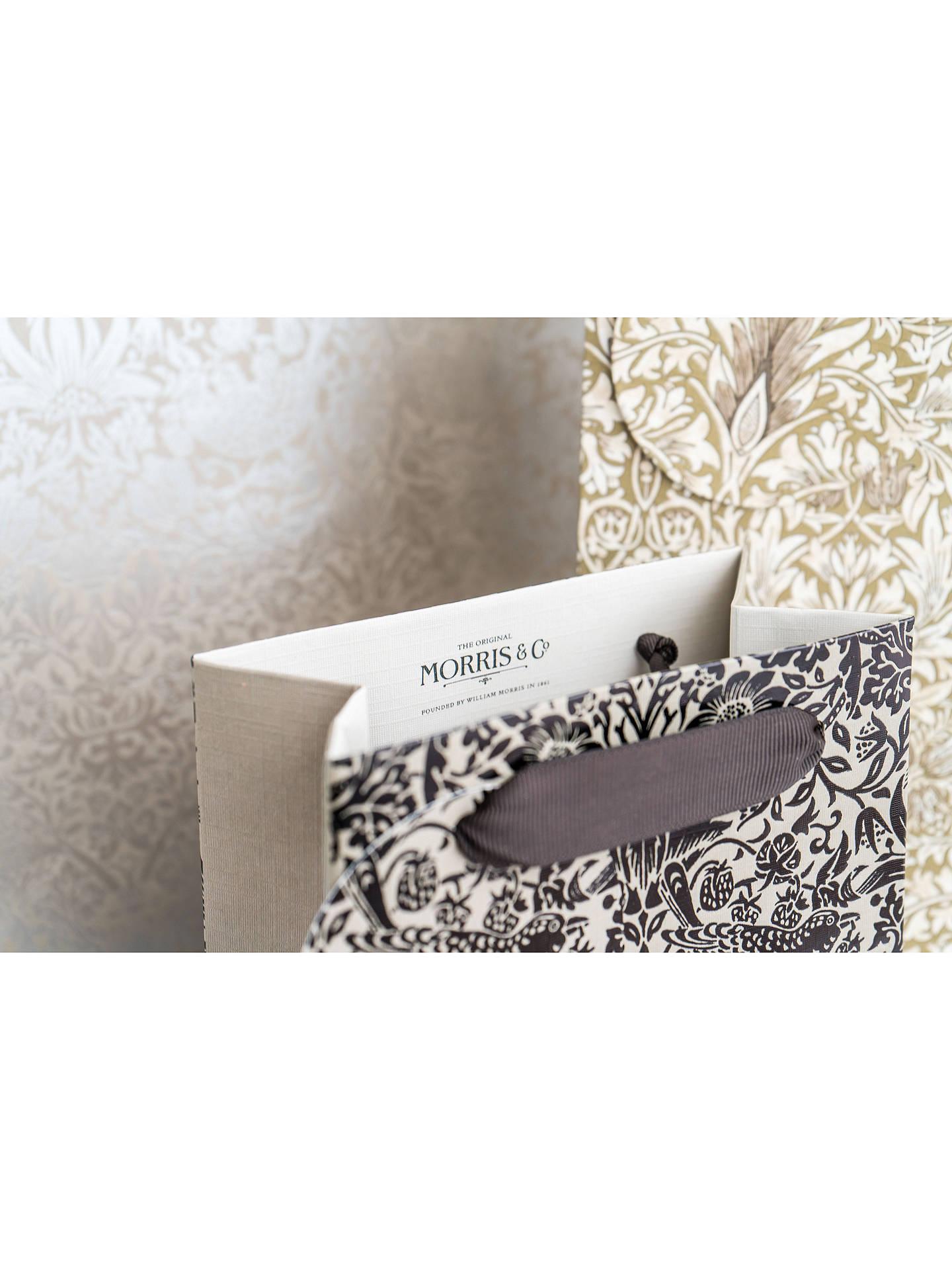 Tissu A Motifs Floraux Gym Bag