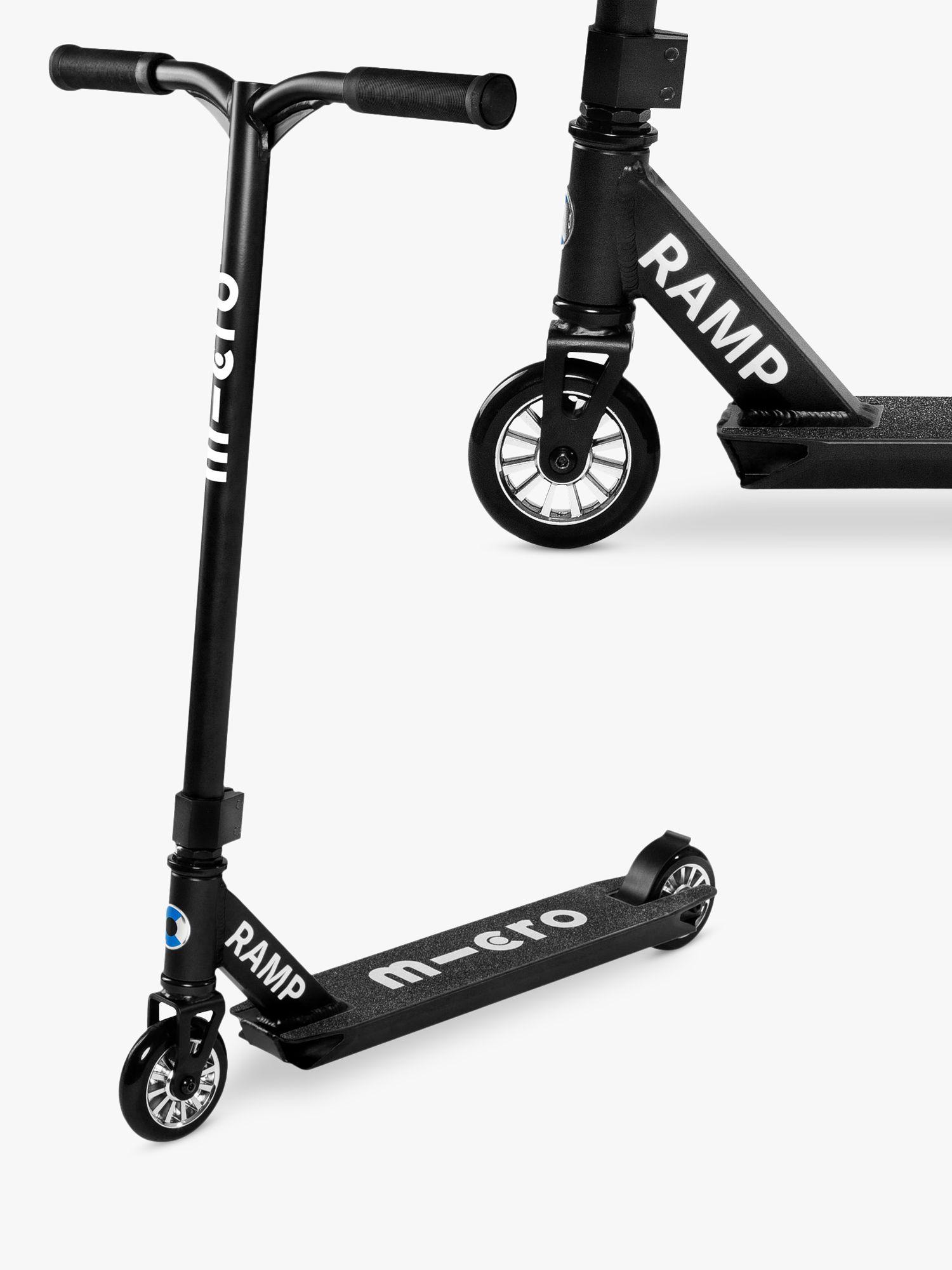 Micro Ramp Beginner Stunt Scooter 5 12 Years At John Lewis Partners