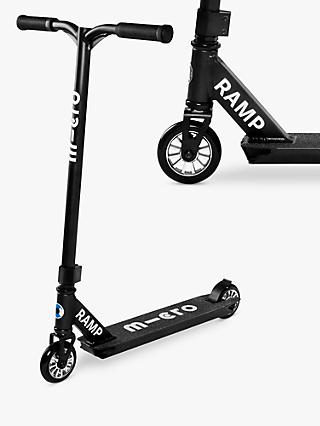Micro Ramp Beginner Stunt Scooter, 5-12 Years