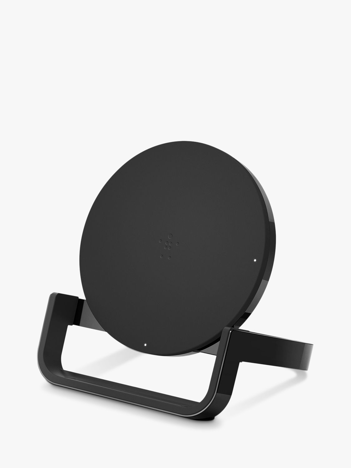 Belkin Belkin BOOST UP 10W Qi Wireless Charging Pad with Stand, Black