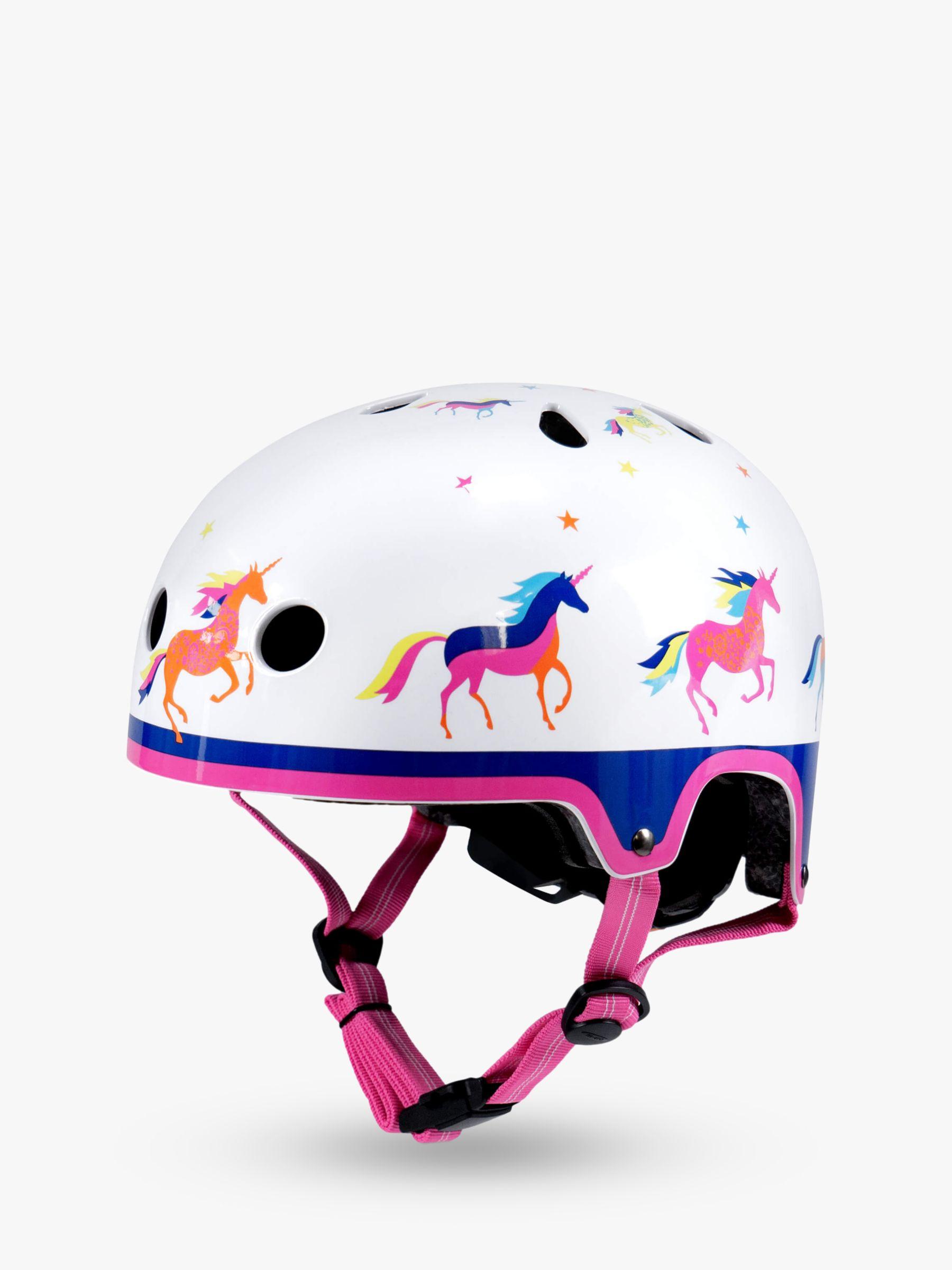 Micro Micro Scooter Unicorn Safety Helmet, Small