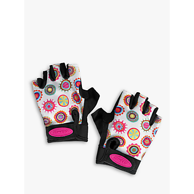 Micro Scooters Doodle Dot Gloves, Multi
