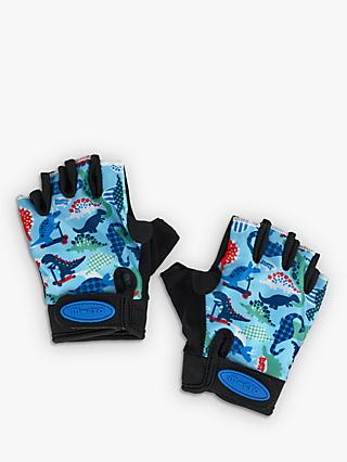 Micro Scooters Scootersaurus Gloves, Blue