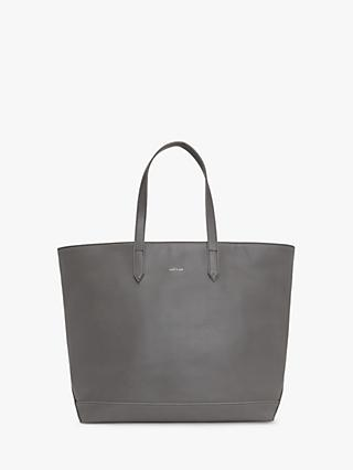 Matt & Nat Vintage Collection Schlepp Large Vegan Tote Bag