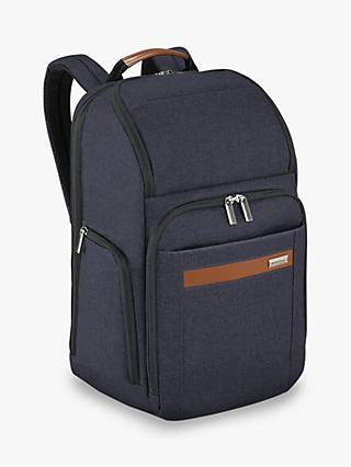 cf016c3153d0 Briggs & Riley Kinzie Street 2.0 Large Backpack