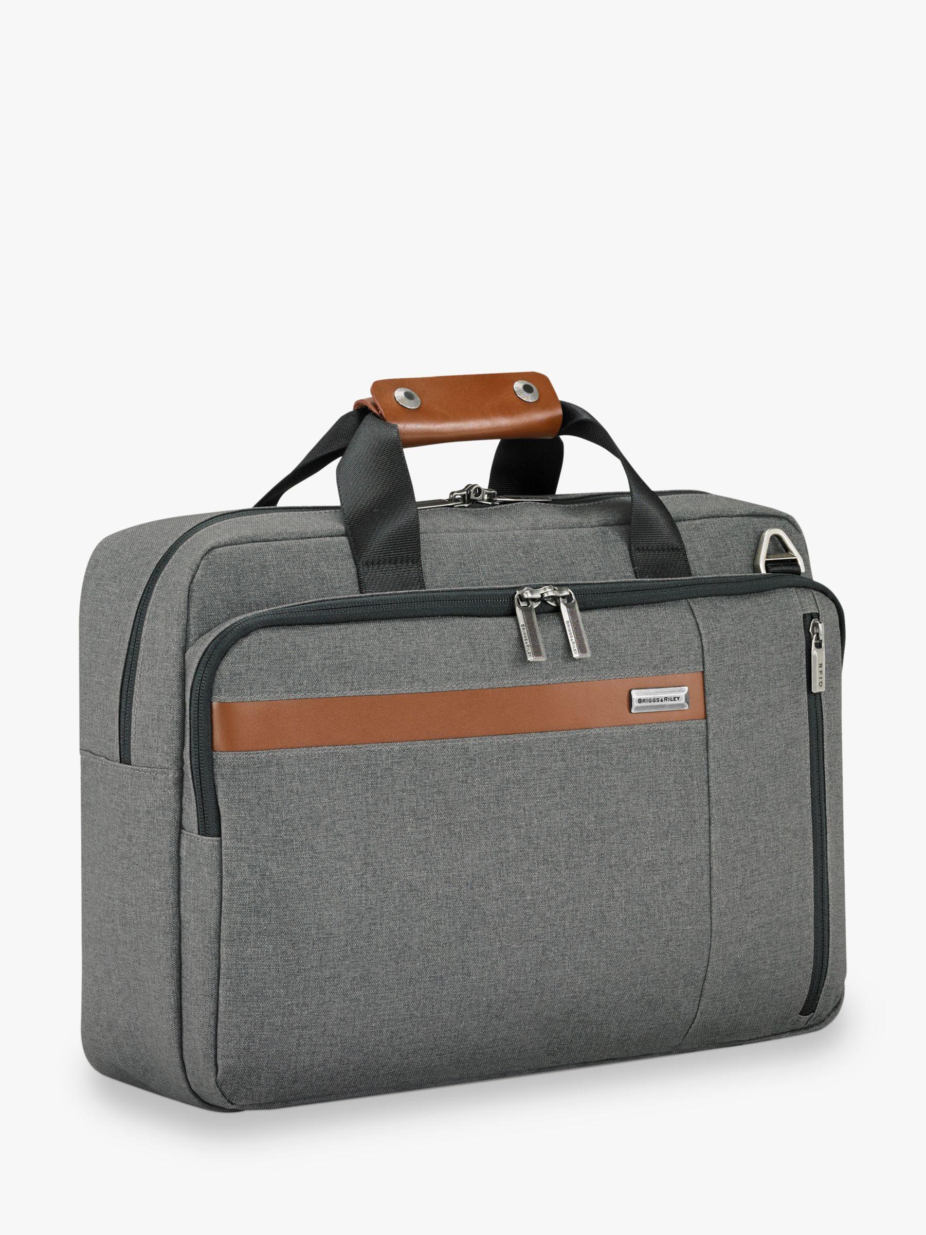Briggs & Riley Briggs & Riley Kinzie Street 2.0 Convertible Briefcase Backpack