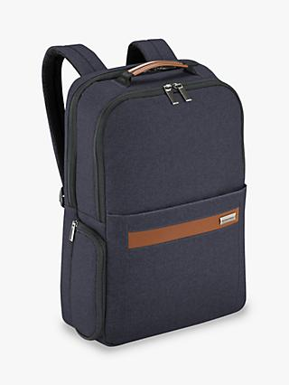 2f7eb16749a Briggs   Riley Kinzie Street 2.0 Medium Backpack