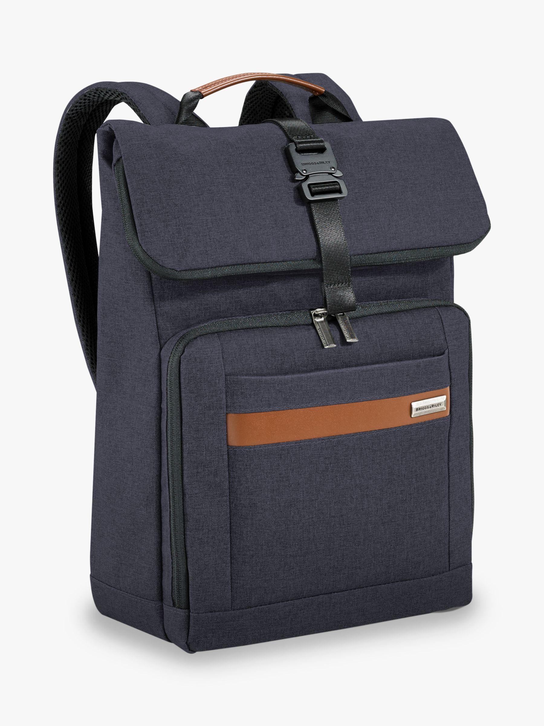 Briggs & Riley Briggs & Riley Kinzie Street 2.0 Medium Foldover Backpack