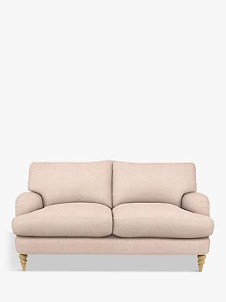 John Lewis & Partners Otley Medium 2 Seater Sofa, Light Leg