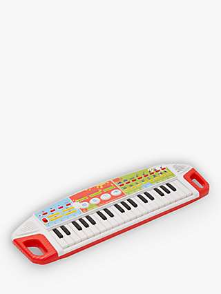 John Lewis & Partners Electronic Keyboard