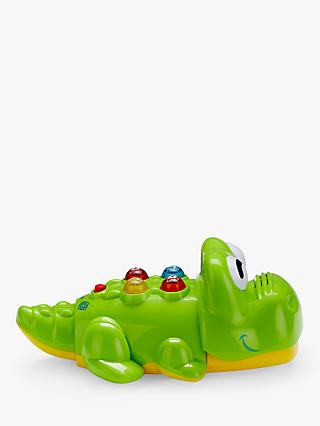 John Lewis & Partners Musical Dancing Crocodile