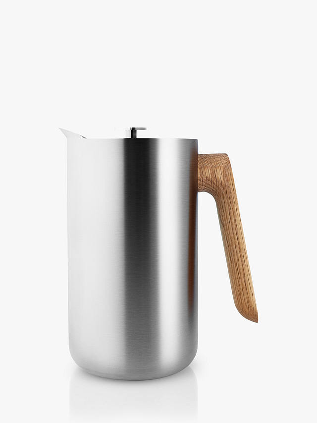 Buy Eva Solo Nordic Thermo Cafetiere Online at johnlewis.com