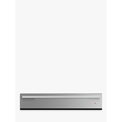 F&P WB60SDE 60cm Built-in Warming Drawer