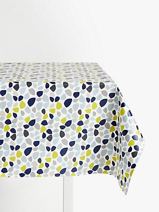 John Lewis & Partners Tia PVC Tablecloth Fabric