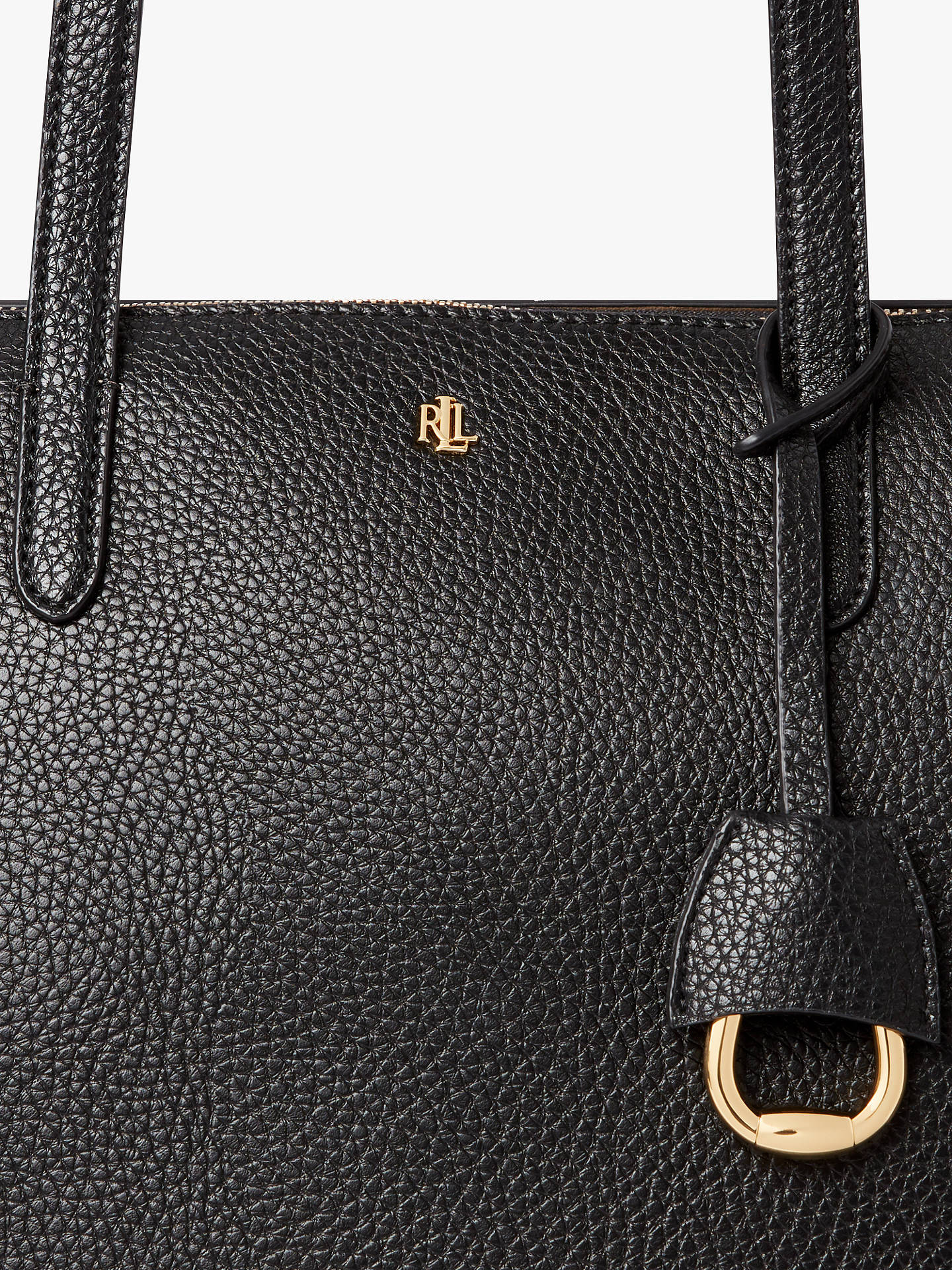 lauren ralph lauren bag review