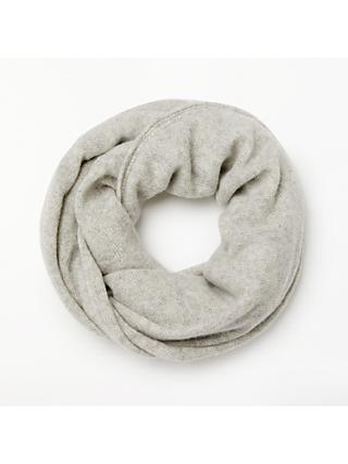 John Lewis & Partners Cashmere Snood