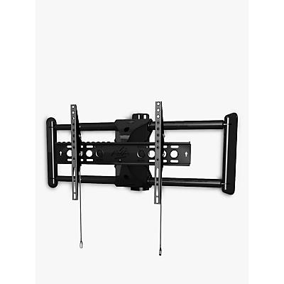 Image of AVF ZL5302 Tilt & Turn Corner Wall Mount For TVs From 32-70