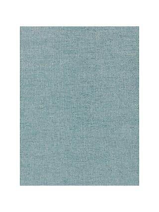 John Lewis & Partners Textured Twill Made to Measure Curtains, Eucalyptus