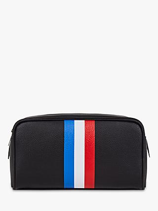 Foxx Smith London Luca Tricolour Wash Bag