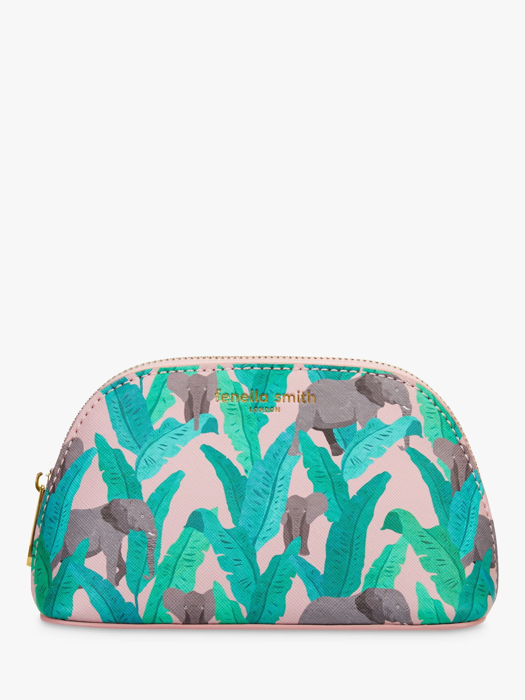 Fenella Smith Fenella Smith Elephant Cosmetics Case