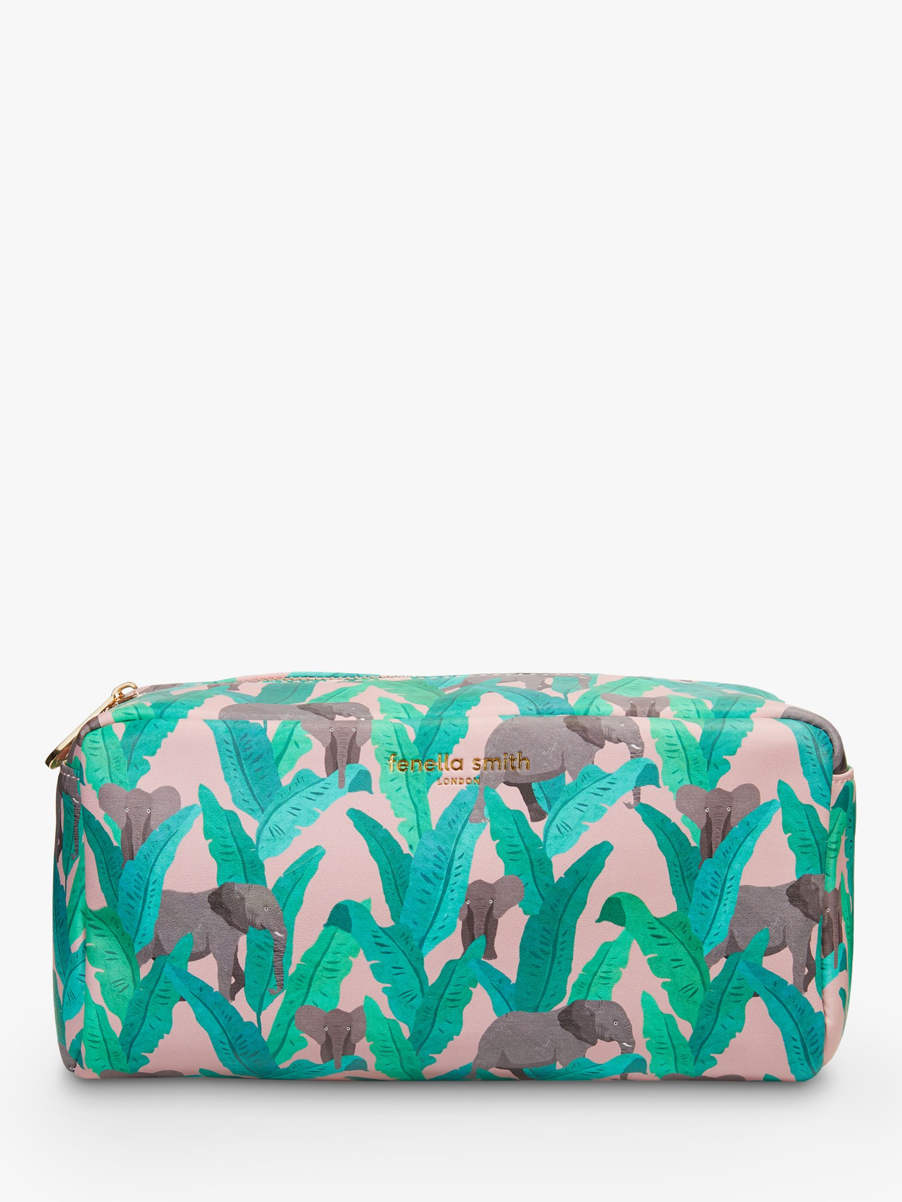 Fenella Smith Fenella Smith Elephant Box Wash Bag