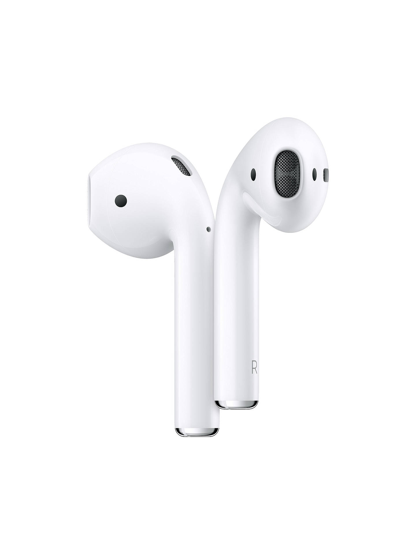 newest a7ce4 14307 2019 Apple AirPods with Wireless Charging Case