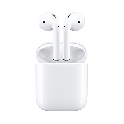 Image of 2019 Apple AirPods with Charging Case