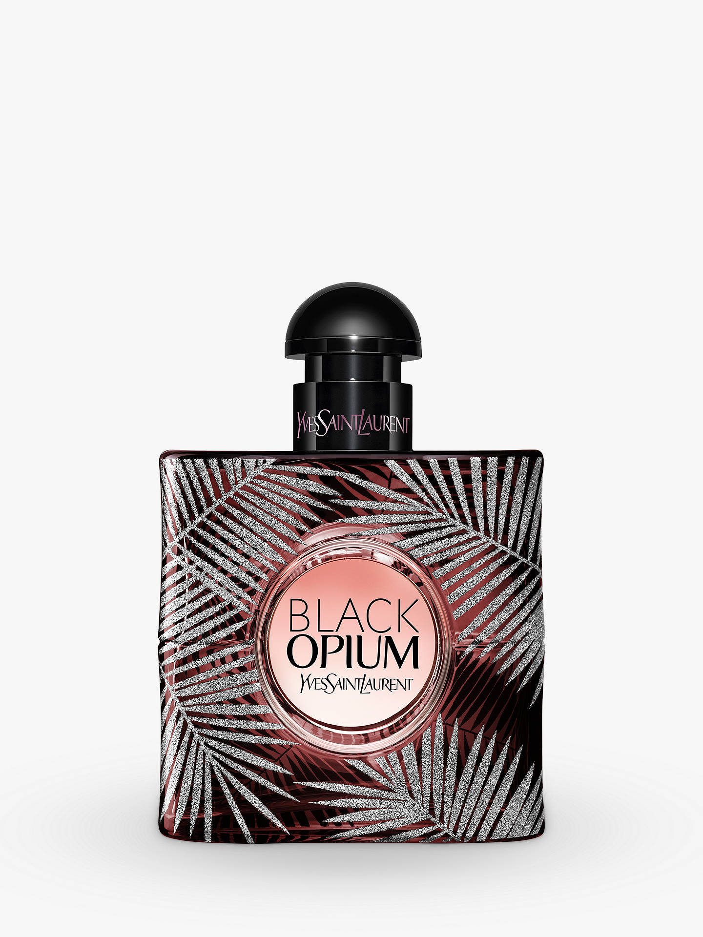 7ac1a0ac937 Buy Yves Saint Laurent Black Opium Exotic Illusion Eau de Parfum Limited  Edition, 50ml Online ...