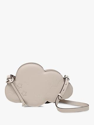 ecb245a495b1 Radley Dare To Dream Leather Zip Top Cross Body Bag
