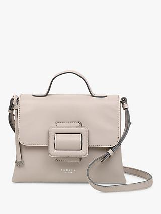 Radley Morris Road Leather Small Cross Body Bag