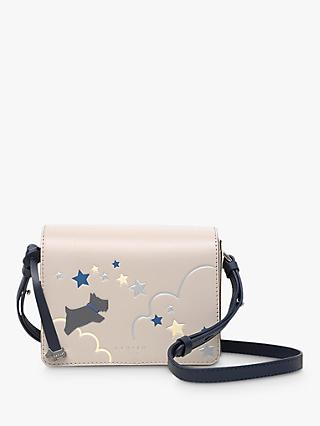 1051955be951 Radley Dare To Dream Leather Medium Cross Body Bag