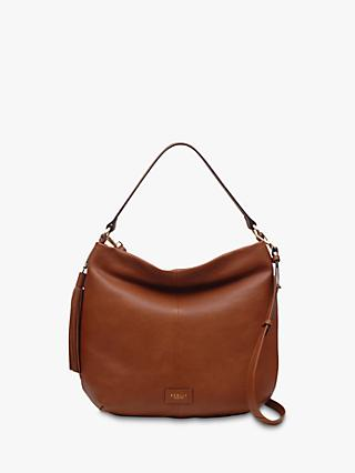de6425a5bb75 Radley Artisan Road Leather Large Hobo Bag