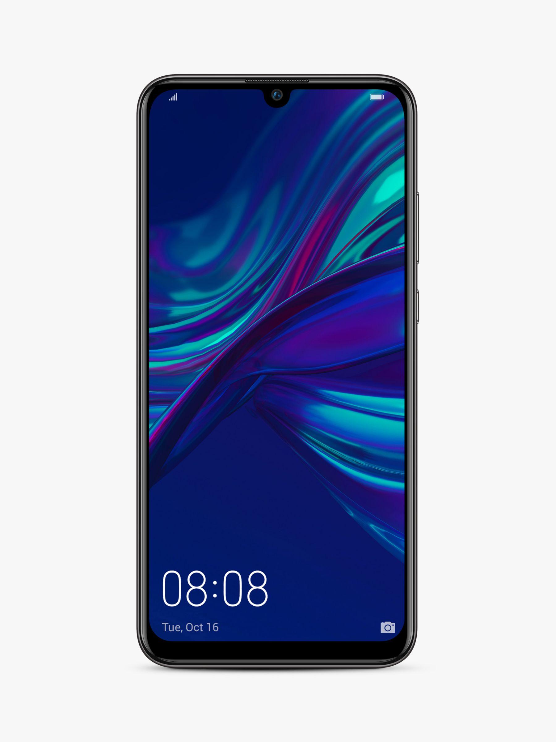 "Huawei Huawei P smart + 2019, Android, 3GB RAM, 6.21"", 4G LTE, SIM Free, 64GB"